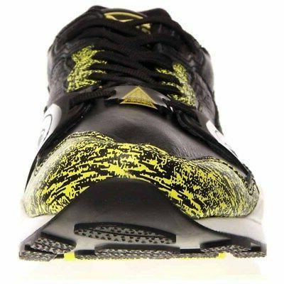 Puma Trinomic XT2+ Snow Splatter Pack Casual Running Shoes - Mens - Size