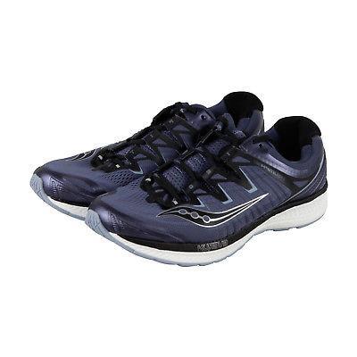 triumph iso 4 mens blue textile athletic