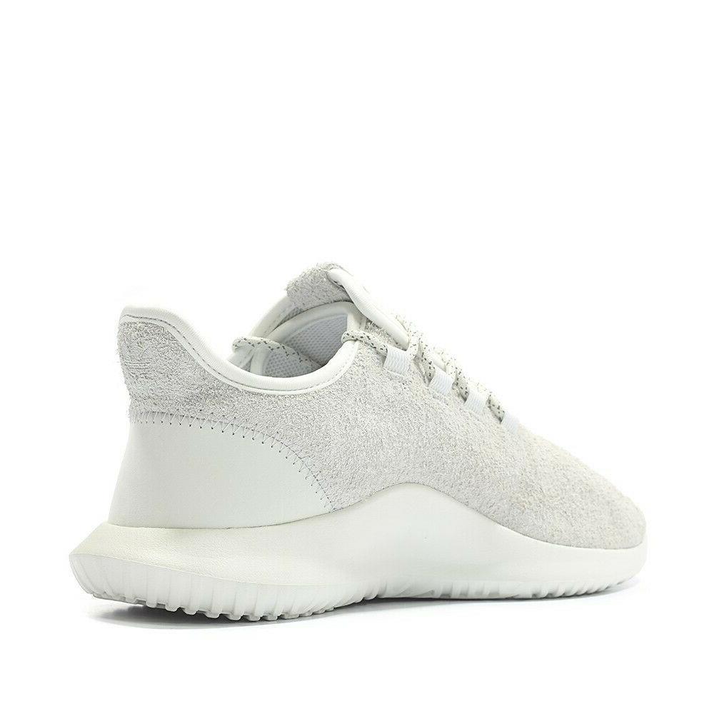 Adidas Tubular Shadow White Mens