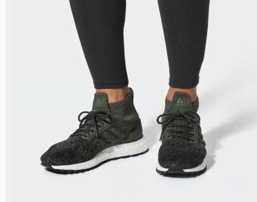 Adidas Ultraboost Boost All Terrain BB6130 Running Shoes