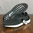 Adidas UltraBoost Uncaged Running Shoes Black BB4486 Mens Si