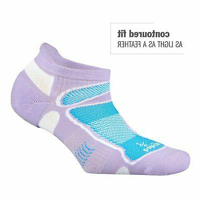 Balega Ultralight No Athletic Running Socks