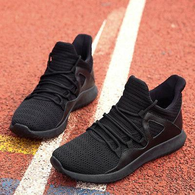 US Breathable Sneakers Casual