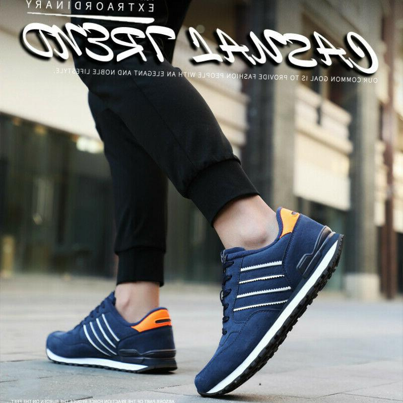 US Gym Fitness Mesh Sneakers