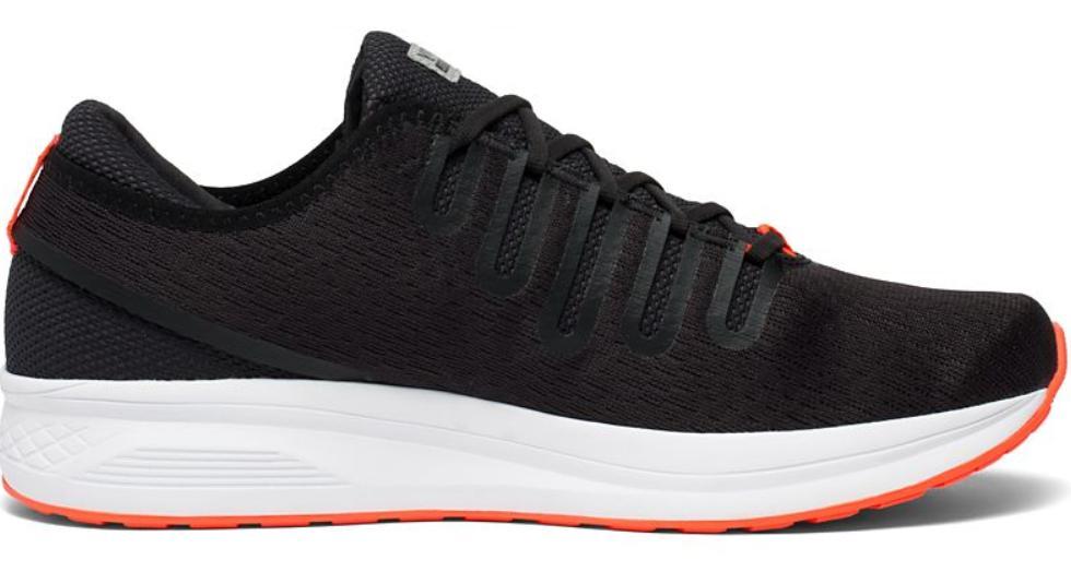 9 Men's Running Shoes Black S40041-2