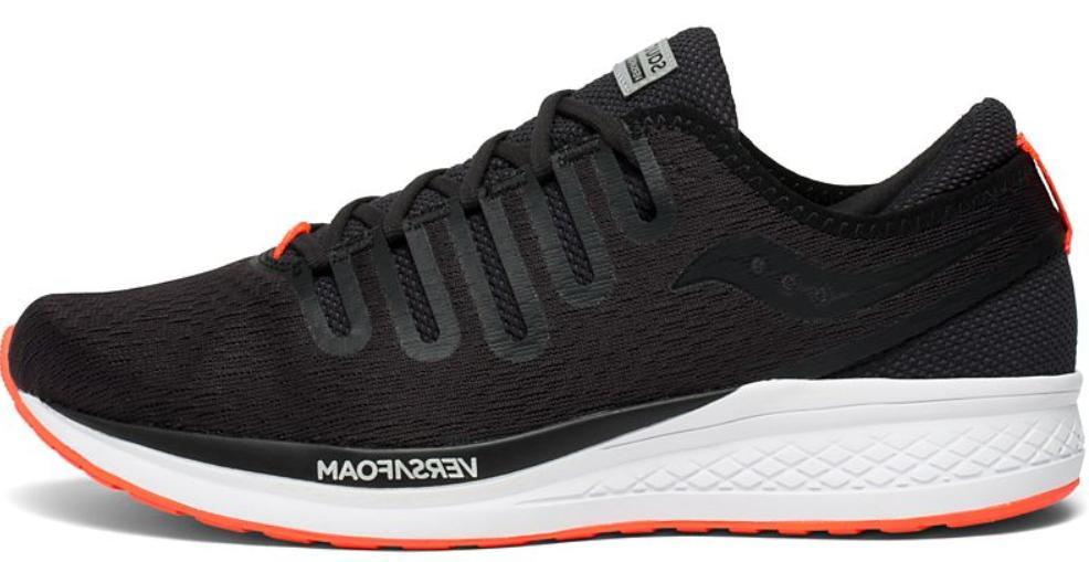 Saucony Extol Men's Shoes Black S40041-2