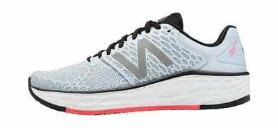 New Balance Women's Fresh Foam Vongo v3 Running Sneaker Ice