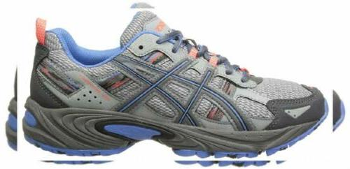 ASICS Women's 5 Running Shoe
