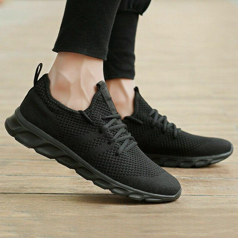 Women's Running Comfortable Casual Sneakers