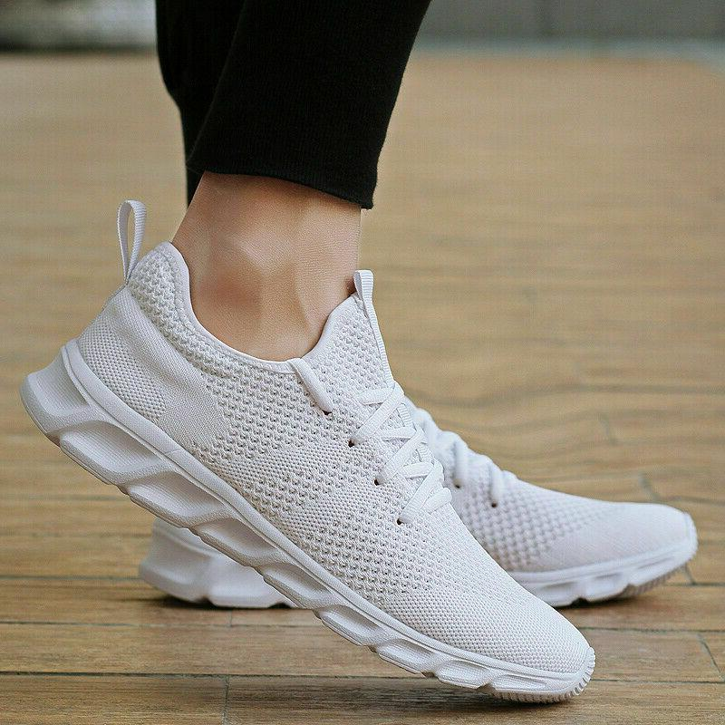 Women's Running Shoes Comfortable Casual Walking Athletic Sneakers