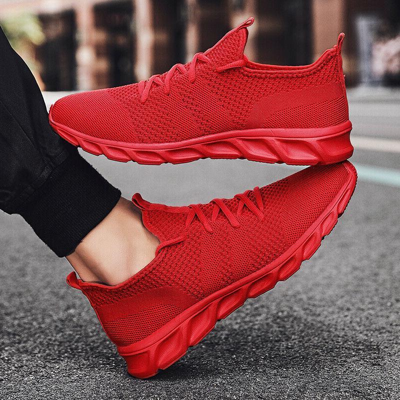 Women's Lightweight Comfortable Walking Sneakers