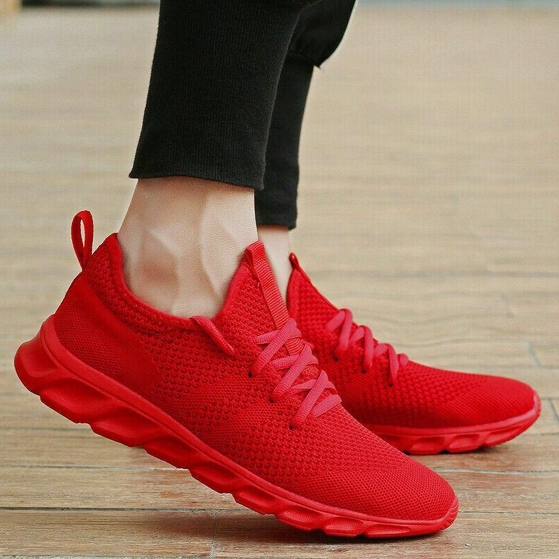 Women's Running Lightweight Comfortable Sneakers