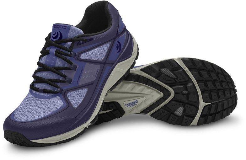 women s terraventure trail running shoes light