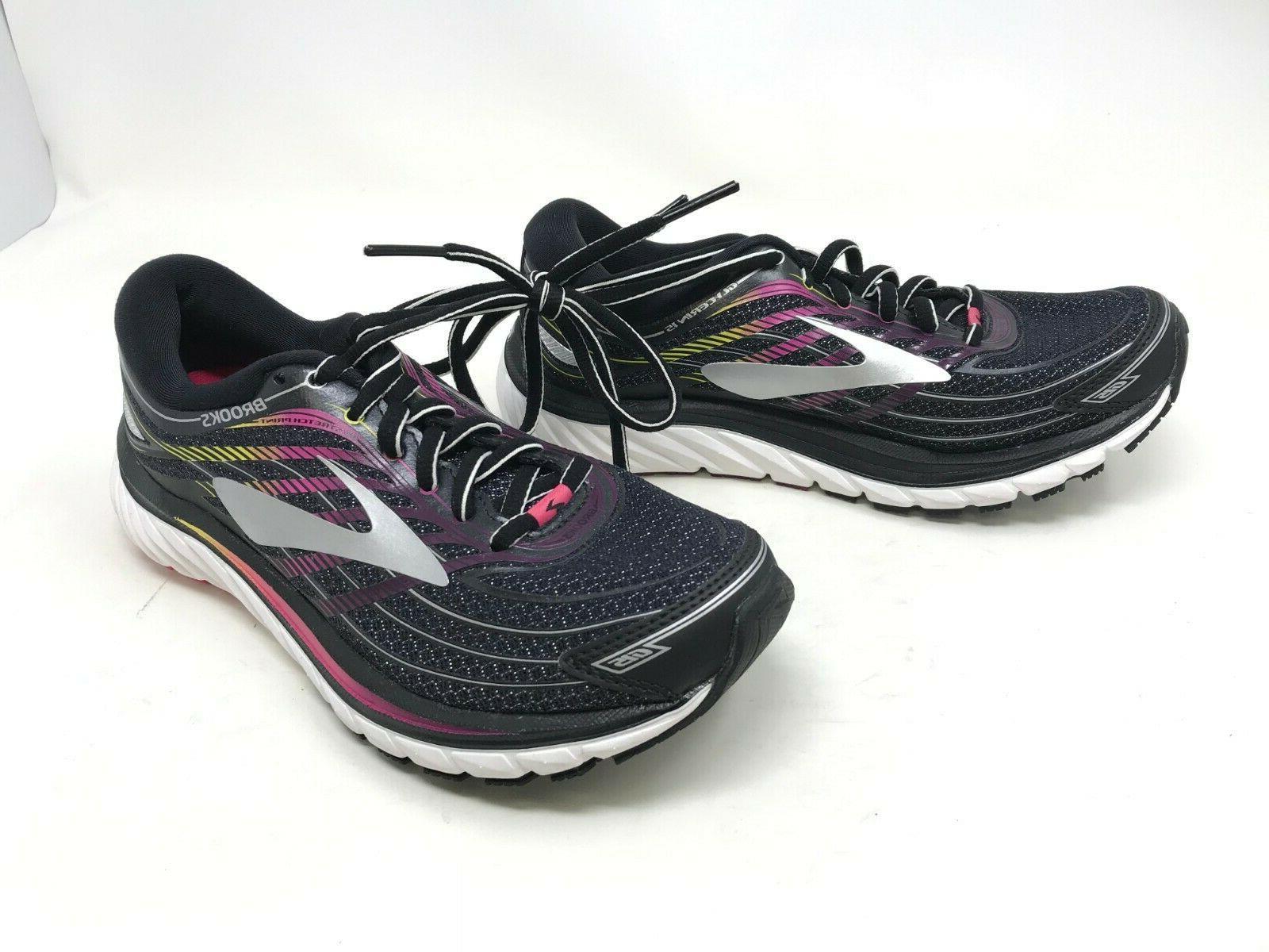 womens 1202471b088 glycerin 15 multi color running