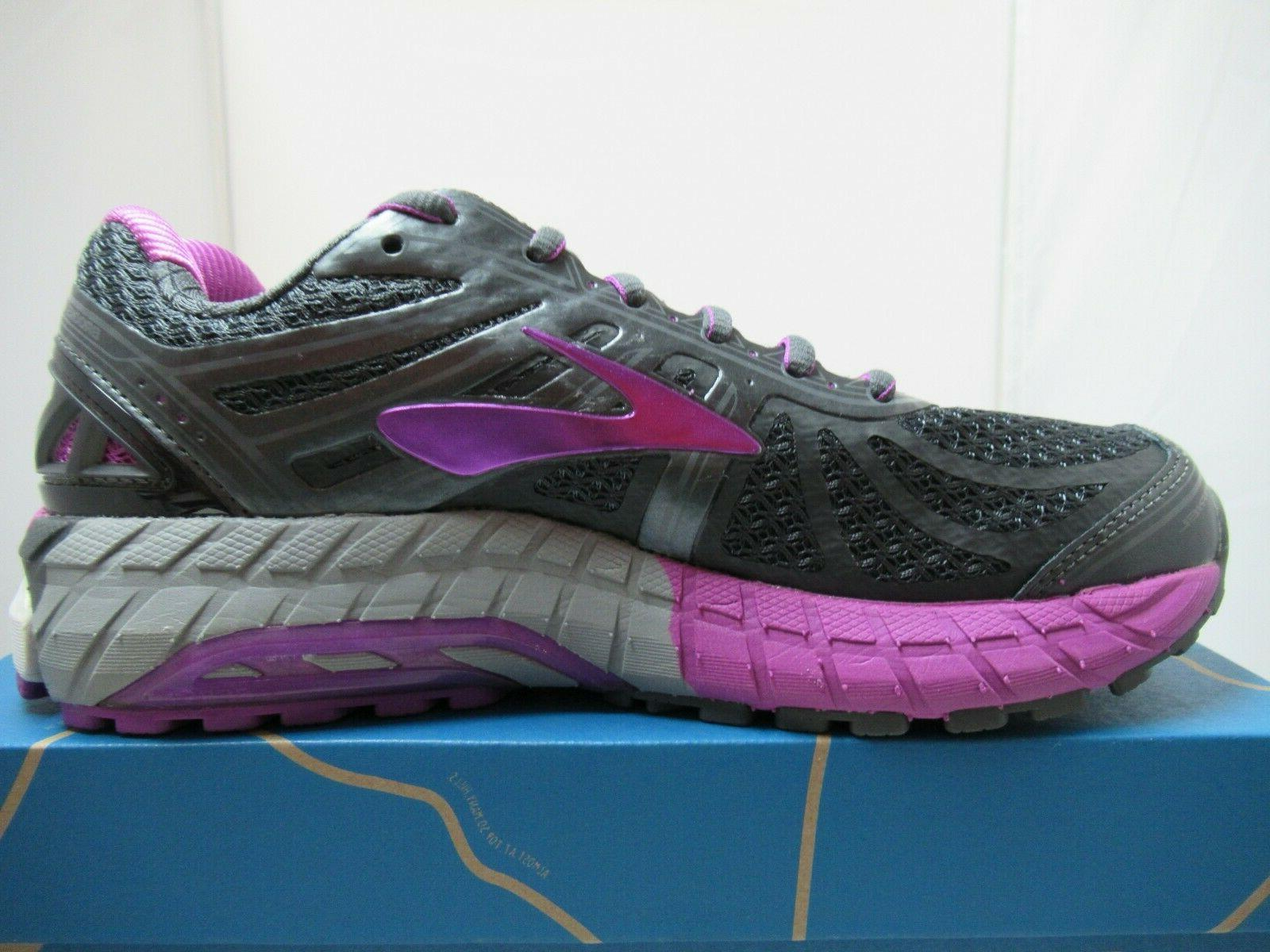 Womens Brooks Ariel Beast 16 Motion Control Running