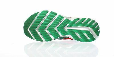 Brooks Womens Green Running Shoes 8