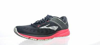 womens ravenna 9 gray running shoes size