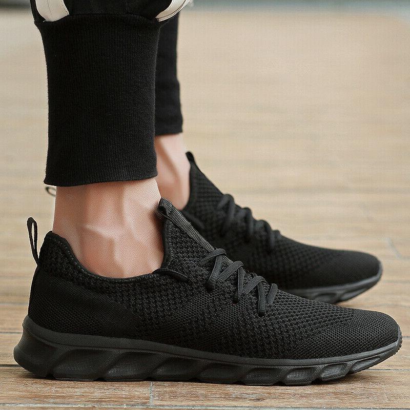 Men's Athletic Running Walking Shoes