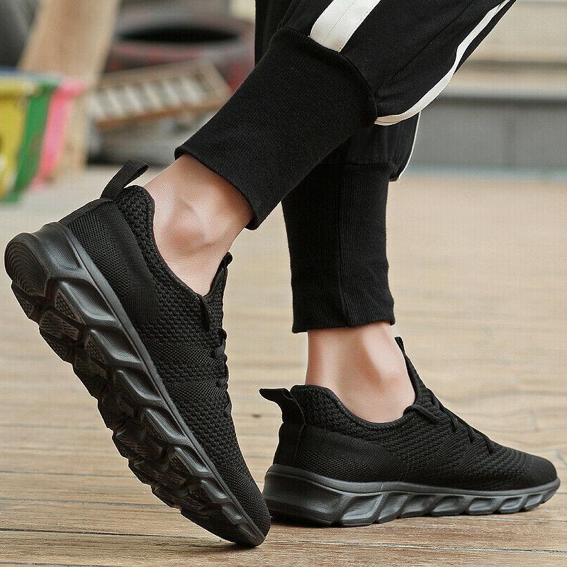 Men's Sneakers Athletic Walking Gym