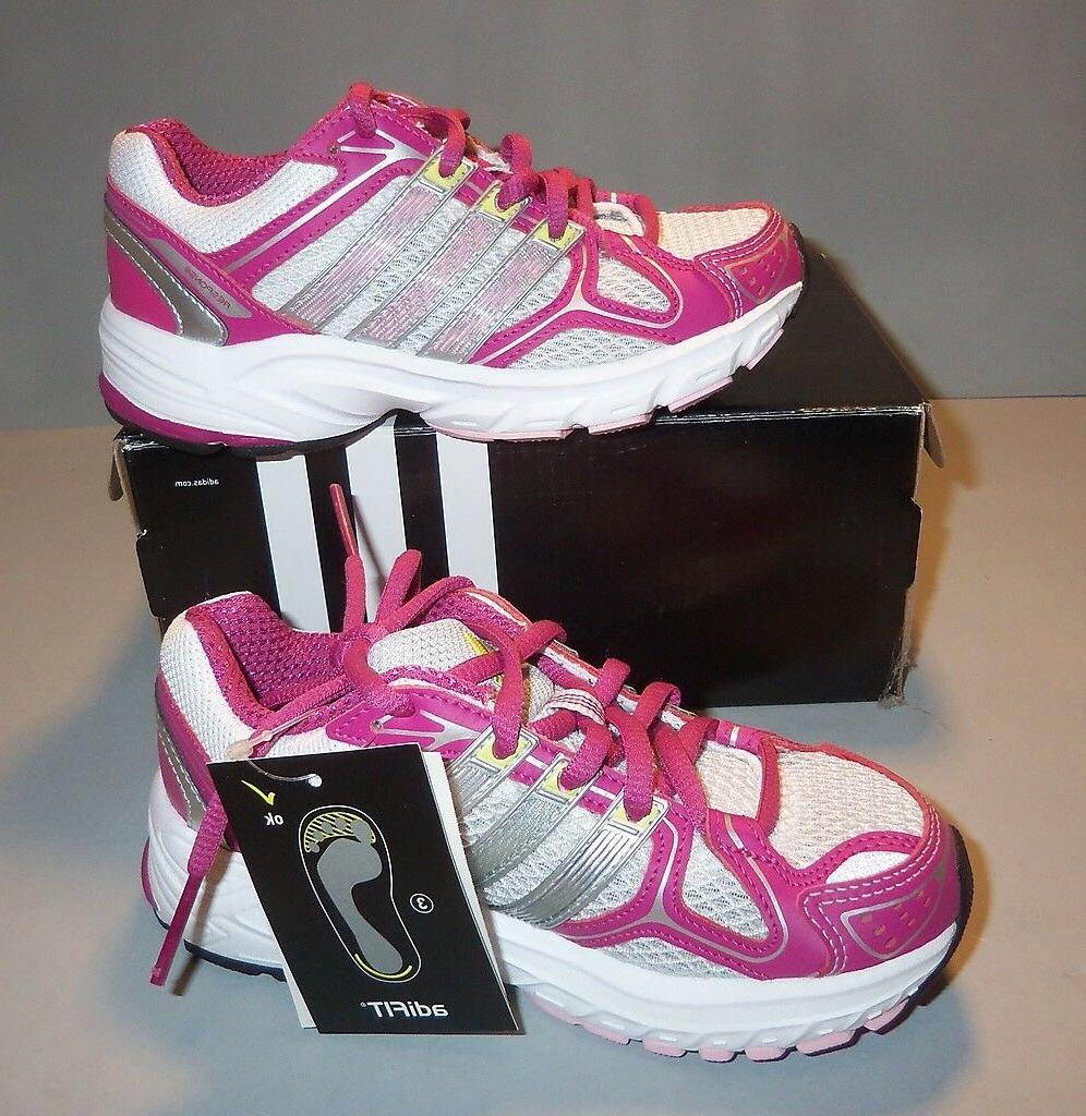 Adidas Youth boys girls Response 3 US Running Shoes SIZES! C