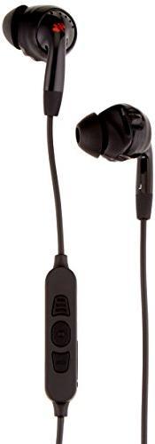 Yurbuds Inspire 500 Headphones, Black