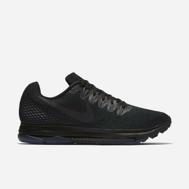 zoom all out low 878671 011 black