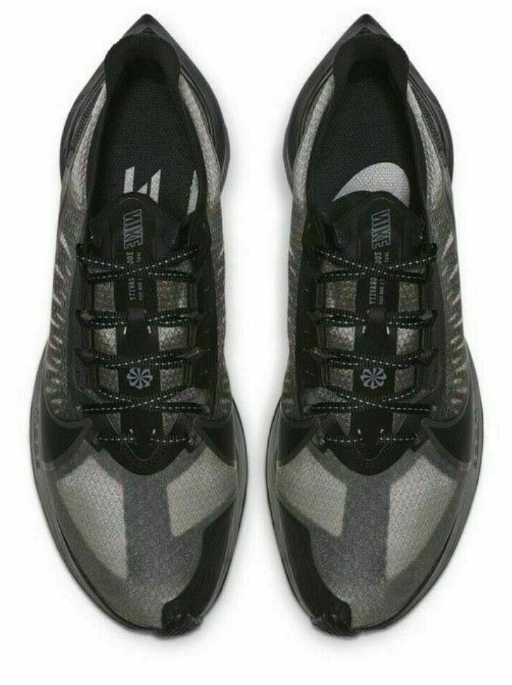Nike Men's Running Shoes BQ3202 004 Black Anthracite