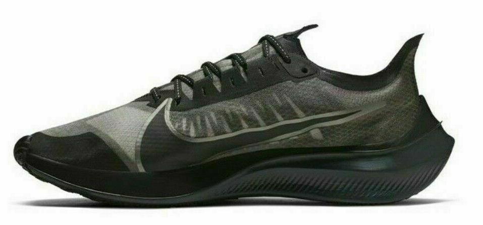Nike Zoom Running Black