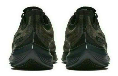 Nike Zoom Running Shoes Black