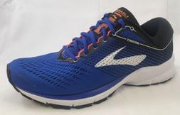 Brooks Launch 5 Blue/Orange Mens Sample Size 9 D