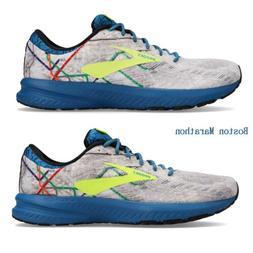 Brooks Launch 6 Boston T Men Women Marathon Special Edition