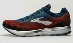 Brooks Levitate 2 Chili Navy  Men's Running Shoes Size 10.5