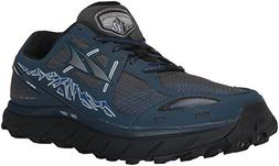 Altra Men's Lone Peak 3.5 Trail Running Shoe, Blue, 11.5 D U