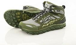 Altra Lone Peak 3 Mid Neo Running Shoes - Men's