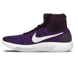NIKE Lunarepic Women's Running Shoes Vivid Purple sz 11 8186