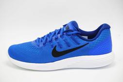 Nike Lunarglide 8 Running Shoes Racer Blue/Black AA8676 400