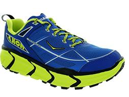 HOKA ONE ONE M Challenger ATR Running Sneaker Shoe - True Bl