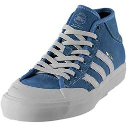 adidas Matchcourt Mid x MJ Light Blue/Neo White/Gold Metalli