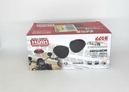 Boss Audio MCBK425BA 600W Motorcycle/ATV Sound System w/Blue