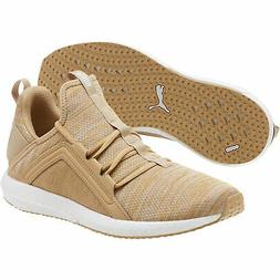 PUMA Mega NRGY Heather Knit Men's Running Shoes Men Shoe R