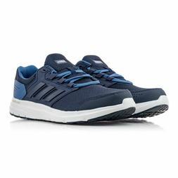 Men Adidas Galaxy 4 Running Shoes Navy Sneakers Adidas CP882