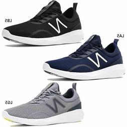 NEW BALANCE MEN RUNNING TRAINERS SHOES COAST STYLE MCSTLL BR