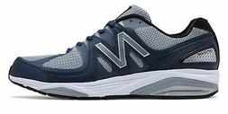 New Balance Men's 1540v2 Shoes Navy with Grey