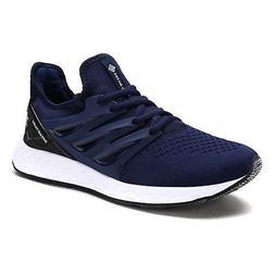 Dream Pairs Men 170330-M Light Breathable Athletic Sport Run