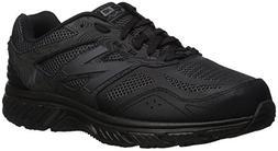 New Balance Men's 510v4 Cushioning Trail Running Shoe, Black
