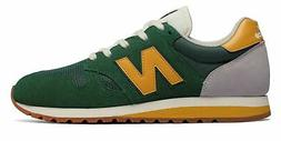 New Balance Men's 520 70S Running Shoes Green With Gold 10.5