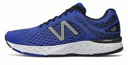 New Balance Men's 680V6 Shoes Blue