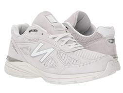 New Balance Men's 990 Running Shoes Arctic Fox - M990AF4