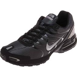 NIKE Men's Air Max Torch 4 Running Shoes Black 343846 002
