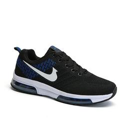 Men's Athletic Air Cushion Running Sneakers Casual Breathabl